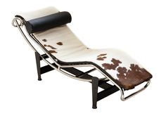 Le Corbusier Chaise Longue - If only there was a two seat version...