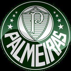 Escudos de times de futebol de São Paulo.