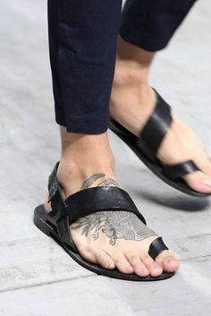 El calzado más refrescante del verano tiene nombre de diseño esta temporada