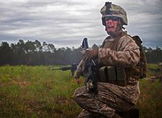 Order Up by United States Marine Corps Official Page, via Flickr