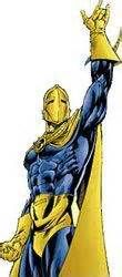 Doctor Fate - Bing Images