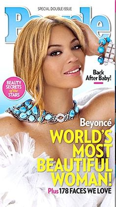 Beyonce took the top prize for her stunning looks and new mom glow, but Sofia Vergara, Charlize Theron, Lily Collins and Christina Hendricks were close to the Beyonce World, Beyonce Beyonce, Lennon Stella, Paula Patton, Rachel Green, Miranda Lambert, Michelle Williams, People Magazine, Lifestyle