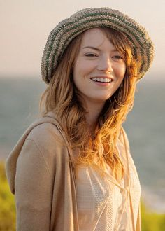 Emma Stone in Irrational Man (2015)