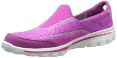 """Skechers Women's Go Walk 2-Rush Walking Shoe -                     Price:              View Available Sizes & Colors (Prices May Vary)        Buy It Now      Skechers Women's """"GOwalk 2"""" Slip On Walk Casual Shoes 13591TURQ   Skechers Women's """"GOwalk 2"""" Slip On Walk Casual Shoes 13591TURQ TURQUOISE Material: Synthetic """" GOwalk 2..."""