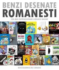 French and Romanian Comics in Focus – Ahrvid Engholm (Sweden) – Europa SF – The European Science Fiction portal