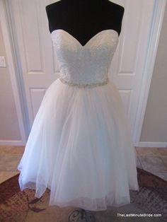 Essense of australia wedding dress style d1181