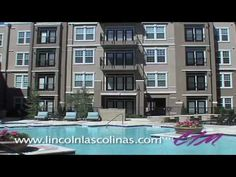Lincoln Las Colinas | Irving TX Apartments | Lincoln Property Company | http://www.lincolnapts.com