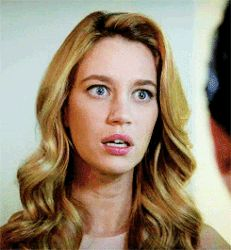 The most trending GIFs in the world DIKY - The social network that helps you find matches for any activity of your liking onelink.to/p6bt8n Be discoverable on DIKY  GIF confused wut jane the virgin jtv yael grobglas i dont think so not quite Fun Awesome Tumb #GIF #Trending #New #Tumblr #Humor