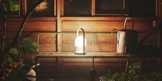 Especial iluminación exterior: Follow me by Marset.