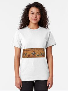 """""""Little Mac on For Glory"""" T-shirt by Alpharad , Coraline, Little Mac, Owl, Red T, Dark Red, Vintage Style Outfits, Tshirt Colors, Female Models, Chiffon Tops"""