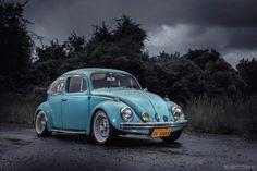 Vw - Volkswagen Fusca …