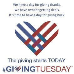 After saving on Black Friday & Cyber Monday, celebrate #GivingTuesday & support @safoodbank http://www.safoodbank.org/index.php/get-involved/donate-money