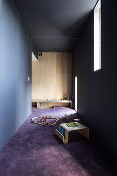 WORKS ::: 奏でる家 ::: Tuneful House ::: FORM / Kouichi Kimura Architects ::: フォルム・木村浩一建築研究所