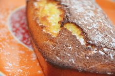 A Culinária e Eu ...: Bolo sem farinha