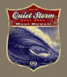 Barrel Shield - Rick Rietveld