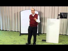 "Daniel Goleman, ""Focus: the Hidden Driver of Excellence"" | Talks at Google - YouTube"