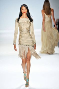 Carlos Miele Spring 2013 Ready-to-Wear Collection