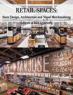 Retail Spaces: Store Design, Architecture and Visual Merchandising on Dexigner