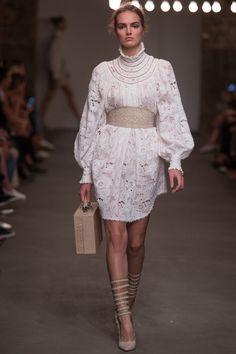 Zimmermann Spring 2016 Ready-to-Wear Fashion Show