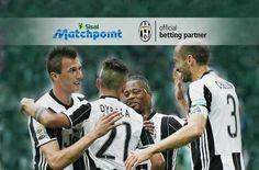 Sisal por Bwin, cambios en el patrocinio de la Juventus