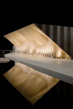Kilden Performing Arts Centre, Kristiansand, Norway :: ALA Architects