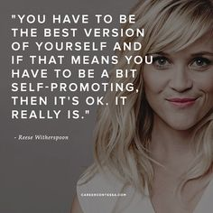 Be the best version of yourself. Plain and simple. #contessaquotes by careercontessa  #LevoInspired