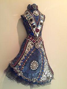 Maren's dress