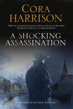 A Shocking Assassination (Reverend Mother Mystery #2)