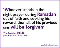 Ramadan Mubarak To All My Muslim Brothers And Sisters!