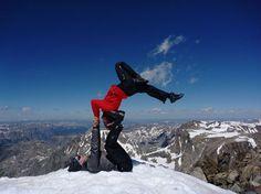 99 best snow  yoga images  yoga yoga poses snow