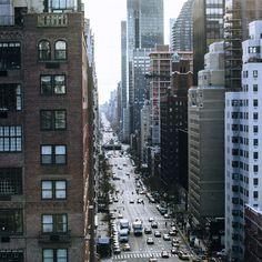 City view / Photo by Pavel Bendov