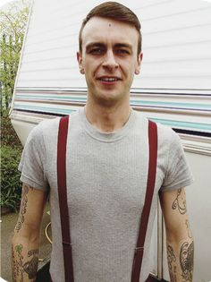 joe gilgun - this is england.