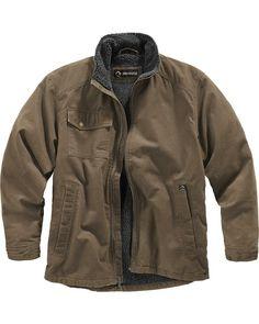 4e80f3e472 Dri Duck Men s Endeavor Jacket - 5037K  fashion  clothing  shoes   accessories