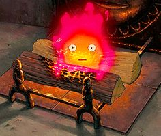 howl's moving castle meme - Google Search