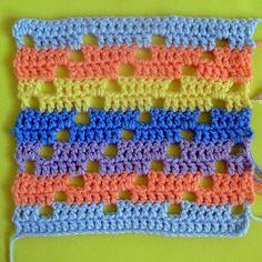 Patty wants to motif Filet Crochet, Crochet Afghans, Crochet Stitches Free, Crochet Car, Crochet Blocks, Crochet Squares, Crochet Blanket Patterns, Crochet Motif, Crochet Shawl