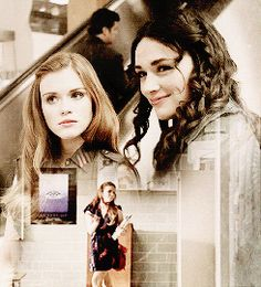 Image result for allison argent and lydia martin