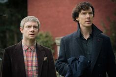"""Sherlock"" Was The Biggest Winner At The Emmys"