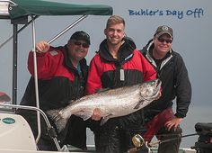 45 Pounds, Day Off, Salmon, Congratulations, Fishing, The Incredibles, Spring, Blog, Atlantic Salmon