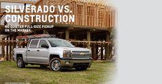 The All New Chevy Silverado http://www.santafechevroletcadillac.com