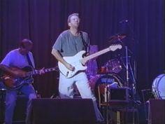 """Sweet Home Chicago"" (Buddy Guy, Eric Clapton, Johnny Winter, Robert Cray, Hubert Sumlin...) - YouTube"