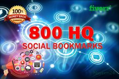 add your site to 800 SEO social bookmarks backlinks, rss, ping by nayeem24