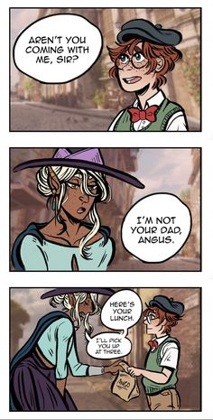 The Adventure Zone - Taako and Angus The Adventure Zone Taako, Adventure Zone Podcast, Character Inspiration, Character Design, Mcelroy Brothers, The Zone, Geek Out, Dungeons And Dragons, Fanart