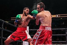"""Tuesday September 8, 2015--Anthony Dirrell defeats Marco Antonio Rubio Anthony """"The Dog"""" Dirrell has a message, one that he delivered first with his fists and later reiterated with his words—you ..."""