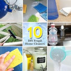 diy frugal house cleaners freshandclean, cleaning tips