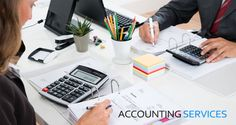 What can Accounting Services Do for You? The qualified experts working for the accounting firms provide flexible services. They render monthly or quarterly #bookkeeping services and #accounting #services as per their clients' requirements and schedules.