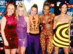 Spice Girls zagrały PRYWATNY KONCERT dla polskiej mafii?