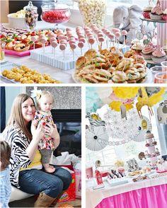 Creative First Birthday Party Ideas | POPSUGAR Moms