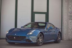 フェラーリ「カリフォルニアT」―モンテゼーモロ氏指揮下最後の車