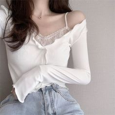 Edgy Outfits, Teen Fashion Outfits, Korean Outfits, Cute Casual Outfits, Pretty Outfits, Girl Outfits, Summer Outfits, Dress Fashion, Casual Dresses