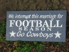 Hey, I found this really awesome Etsy listing at http://www.etsy.com/listing/99227592/dallas-cowboys-sign